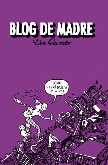BLOG DE MADRE.