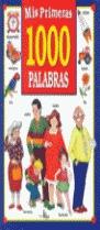 MIS PRIMERAS 1000 PALABRAS