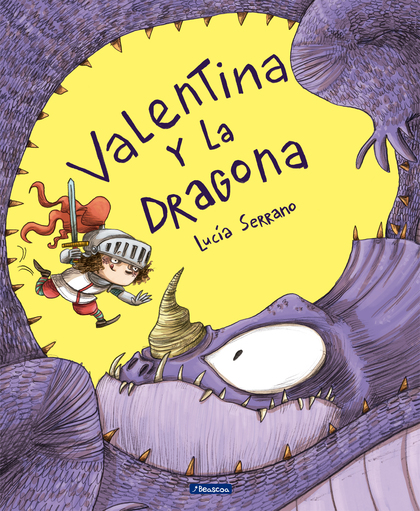VALENTINA Y LA DRAGONA.