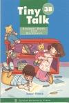 TINY TALK 3B STUDENTSD AND WORKBOOK