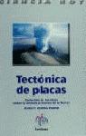 TECTONICAS DE PLACAS (CIENCIAS HOY)
