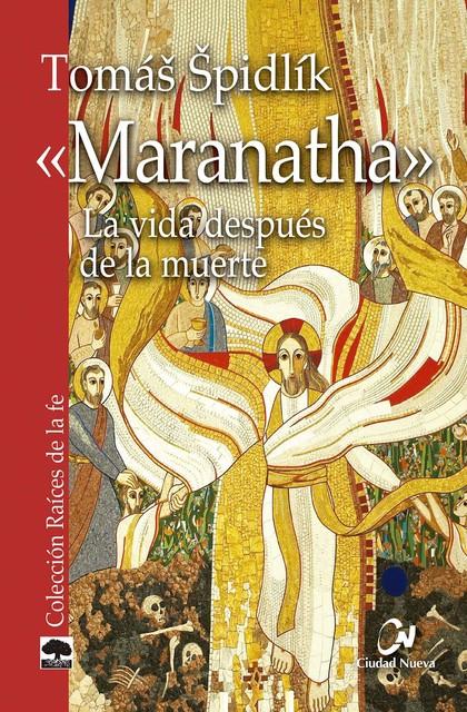 MARANATHA.