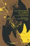 LA UNIVERSIDAD EN CONFLICTO. CAPTURAS Y FUGAS EN EL MERCADO GLOBAL DEL SABER