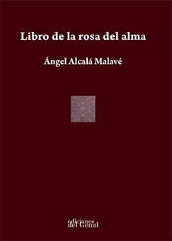LIBRO DE LA ROSA DEL ALMA
