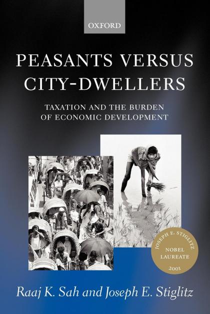 PEASANTS VERSUS CITY-DWELLERS