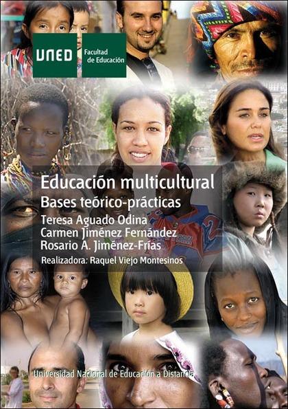 EDUCACIÓN MULTICULTURAL : BASES TEÓRICO-PRÁCTICAS