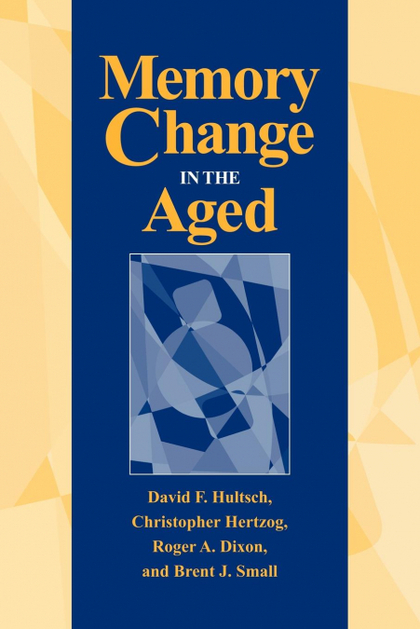 MEMORY CHANGE IN THE AGED