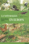 NATURALEZA EN EUROPA ENCICLOPEDIA VISUAL
