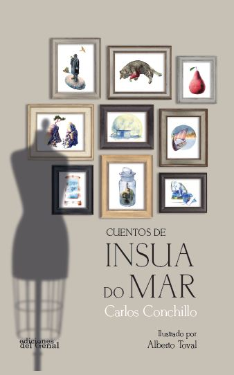 INSUA DO MAR