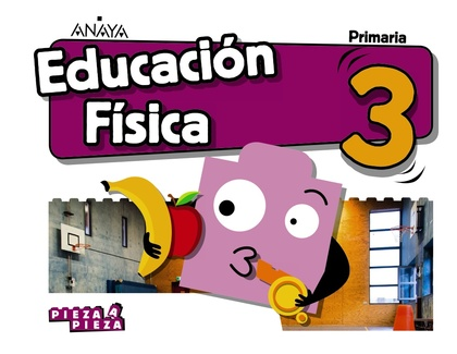 EDUCACIÓN FÍSICA 3..