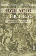 HORACIO LÍRICO : NOTAS DE CLASE