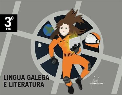LINGUA GALEGA E LITERATURA, 3 ESO