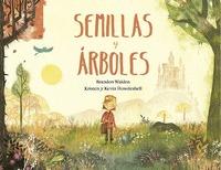 SEMILLAS Y ARBOLES