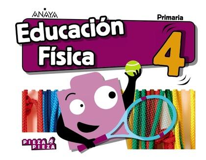 EDUCACIÓN FÍSICA 4..