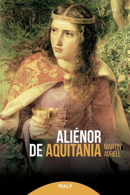 ALIÉNOR DE AQUITANIA.