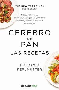 CEREBRO DE PAN. LAS RECETAS.