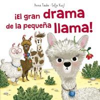 GRAN DRAMA DE LA PEQUEÑA LLAMA, EL!.
