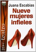 NUEVE MUJERES INFIELES.