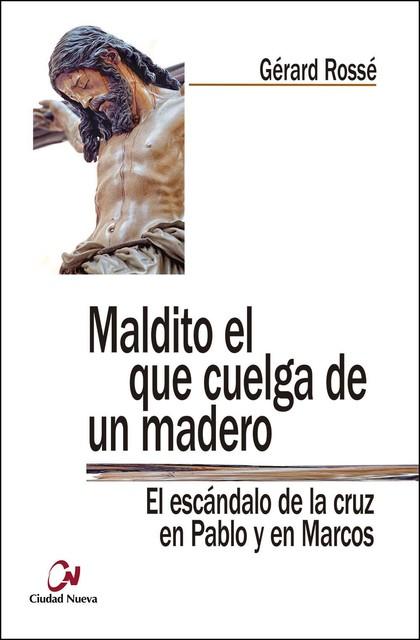 MALDITO EL QUE CUELGA DEL MADERO