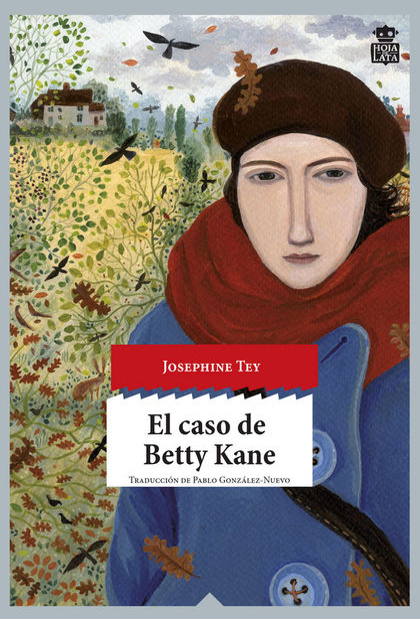 EL CASO DE BETTY KANE