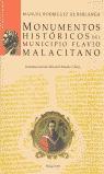 MONUMENTOS HISTÓRICOS DEL MUNICIPIO FLAVIO MALACITANO