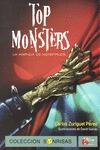 TOP MONSTERS : LA AGENCIA DE MONSTRUOS