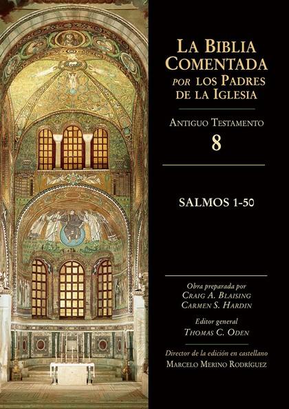 SALMOS 1-50