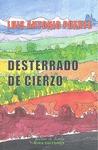 DESTERRADO DE CIERZO