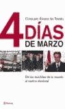 4 DÍAS DE MARZO