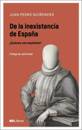 DE LA INEXISTENCIA EN ESPAÑA.