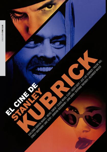 EL CINE DE STANLEY KUBRICK.