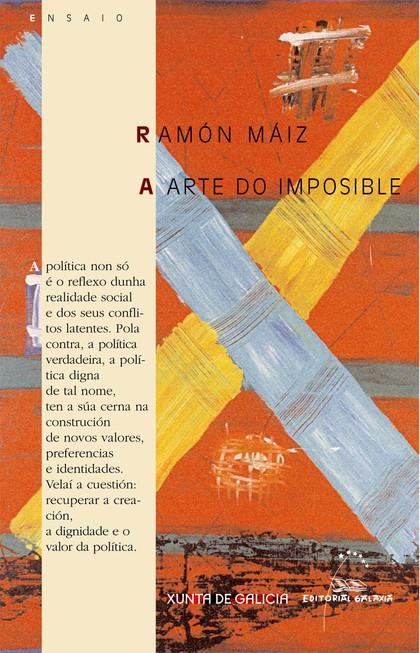 A ARTE DO IMPOSIBLE