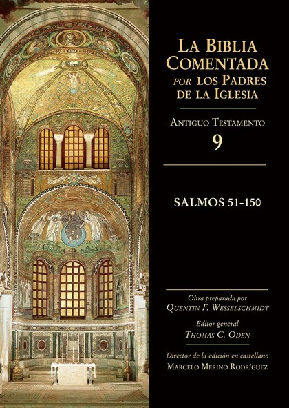 SALMOS 51-150.
