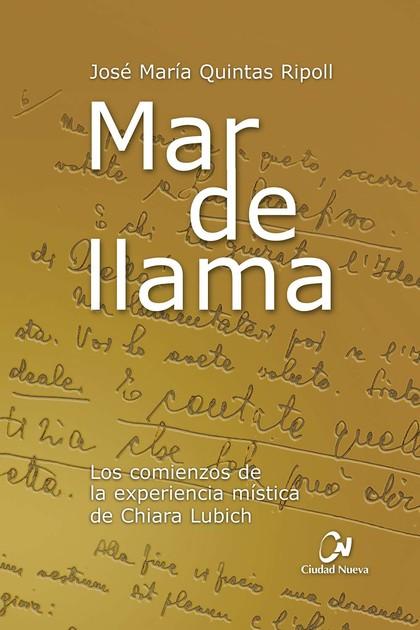 MAR DE LLAMA