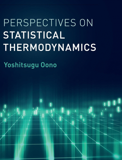 PERSPECTIVES ON STATISTICAL THERMODYNAMICS
