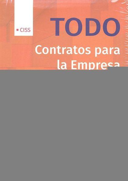 TODO CONTRATOS PARA LA EMPRESA 2017-2018.