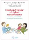 COM HAN DE MENJAR ELS INFANTS I ELS ADOLESCENTS : ASPECTES PSICOSOCIALS I NUTRICIONALS DE L´ALI