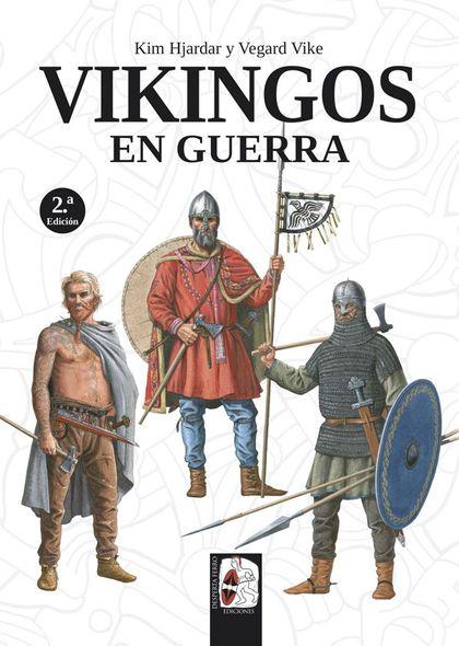 VIKINGOS EN GUERRA.