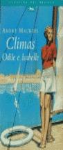 CLIMAS ODILE E ISABELLE