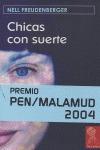 CHICAS CON SUERTE