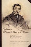 MEMORIAS DE FERNANDO ALVAREZ