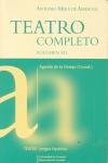 TEATRO COMPLETO VOL XII.