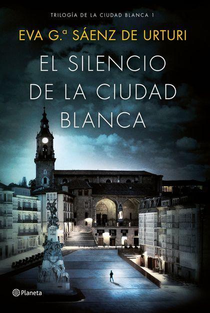 EL SILENCIO DE LA CIUDAD BLANCA.