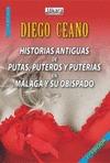 HISTORIAS ANTIGUAS DE PUTAS, PUTEROS Y PUTERÍAS EN MÁLAGA Y SU OBISPADO.