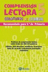COMPRENSIÓN LECTORA, 5 EDUCACIÓN PRIMARIA