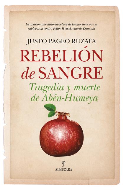 REBELIÓN DE SANGRE, LA                                                          TRAGEDIA Y MUER