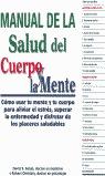 MANUAL DE LA SALUD DEL CUERPO Y DE LA MENTE