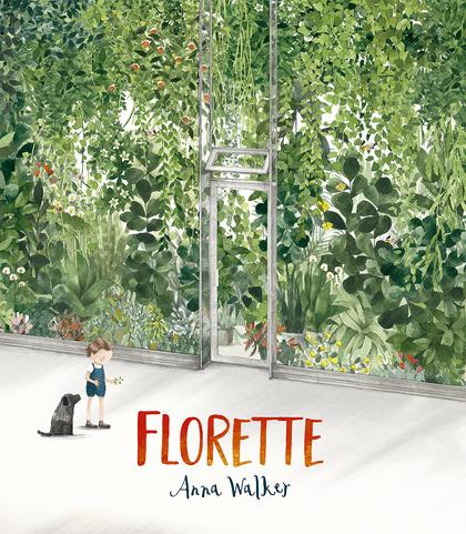 FLORETTE.