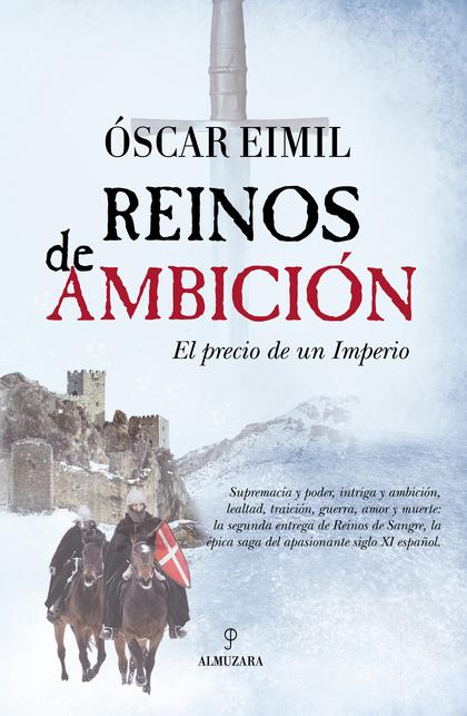 REINOS DE AMBICIÓN.