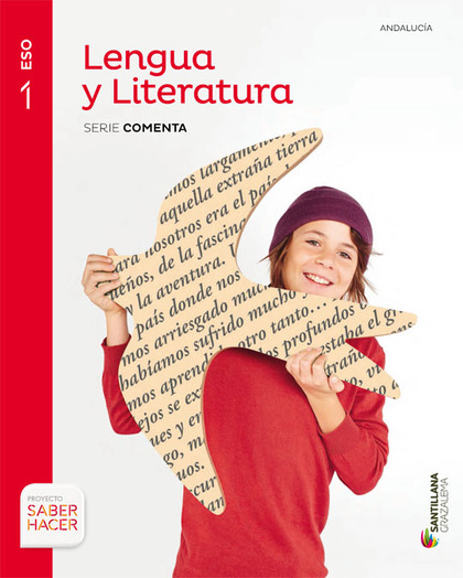 1ESO LENGUA Y LITER ANDAL S COMENTA ED16